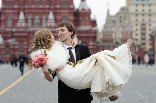 ¡Conoce la costumbre rusa de robarse a la novia!