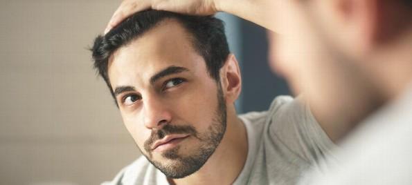 ¡Atentos chavos! Tips para cuidar tu cabello