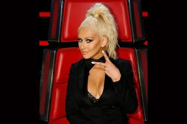 ¡38 años de éxitos! Celebra el cumpleaños de Christina Aguilera con Fusión 90.1 FM