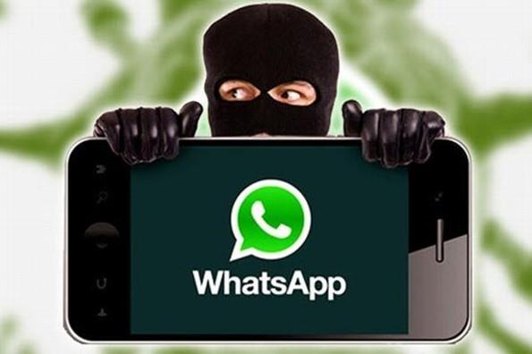 ¿Qué hago con WhatsApp si roban mi teléfono?