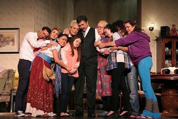 Regresa con segunda temporada 'Una Familia de Diez' a la televisión (+VIDEO)