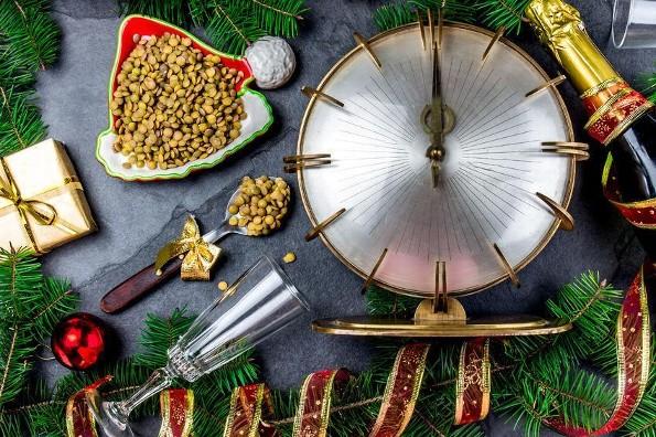 ¡Adiós 2018! Estos son los mejores rituales de Fin de Año
