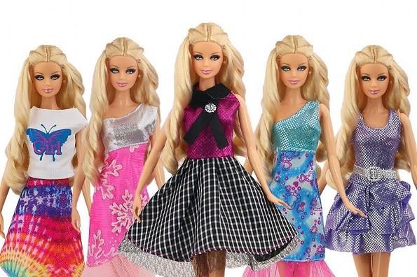 ¡Barbie cumple 60 años!