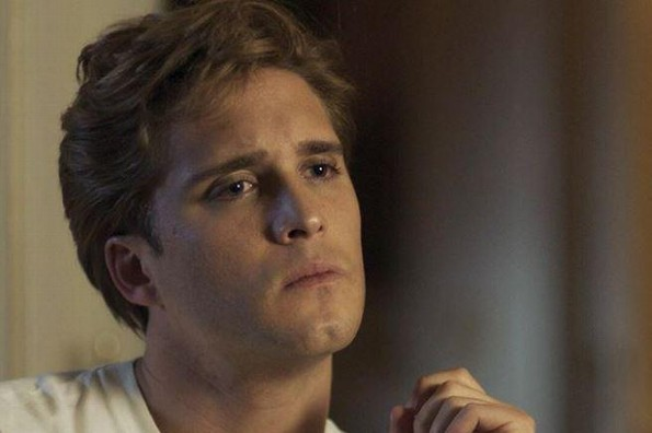 Diego Boneta reacciona sobre su posible compromiso matrimonial (+VIDEO)