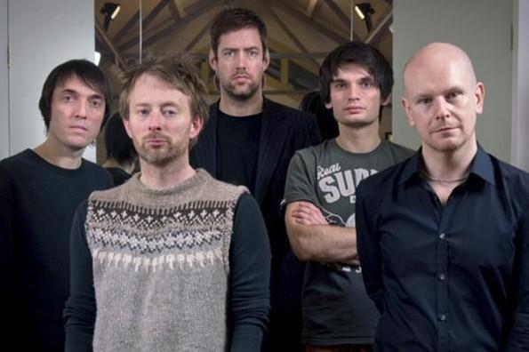 Radiohead estrena su lado B en Spotify después de 3 años