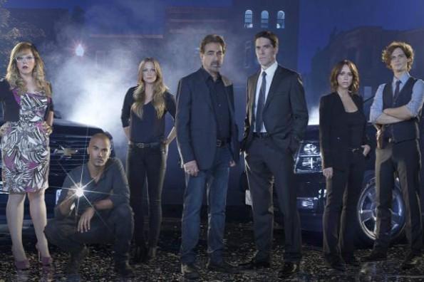 Criminal Minds se quedará en 15 temporadas