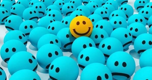 Blue Monday ¿una cuestión científica o una estratégia de publicidad? #FOTO