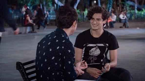 'Aristemo' es nominado a los Premios GLAAD