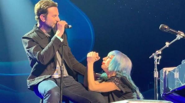 Lady Gaga y Bradley Cooper cantarán 'Shallow' en los Oscar