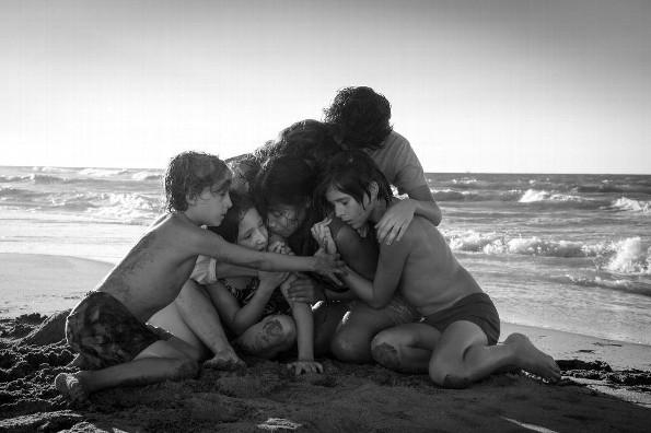 'Roma' vuelve a triunfar en los Goya