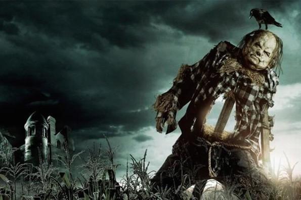 Guillermo del Toro estrena teaser de 'Scary Stories To Tell In The Dark' #VIDEO