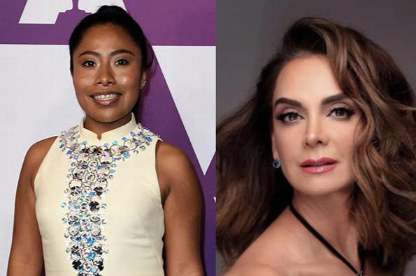 ¿Podría estar en un concurso de belleza Yalitza Aparicio según Lupita Jones?