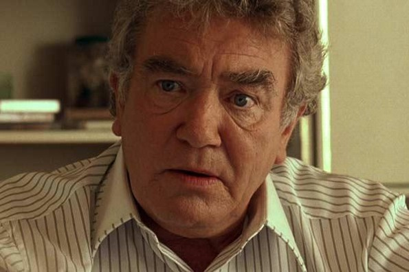 Fallece el actor Albert Finney
