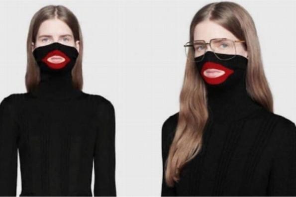 El Suéter racista de Gucci se despide de las tiendas #FOTO
