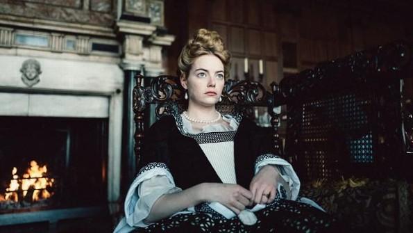 The Favourite se lleva todas sus nominaciones en los BAFTA #FOTO
