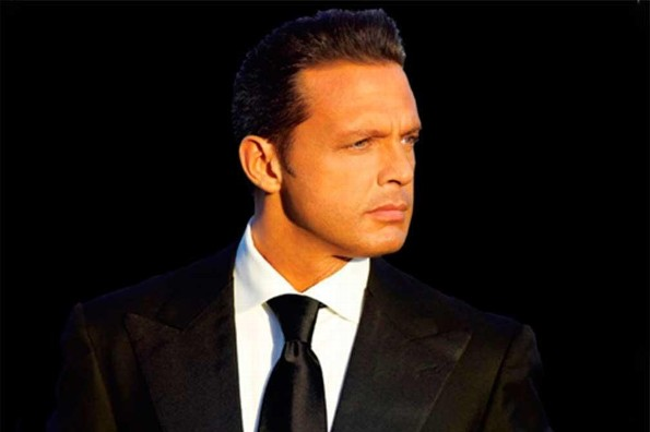 Luis Miguel gana Grammy a Mejor álbum Regional Mexicano #FOTO
