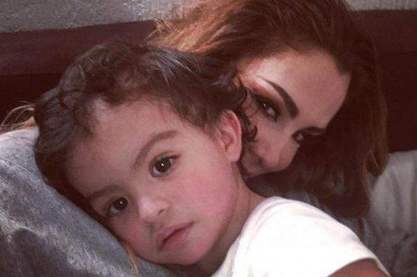 ¿Ninel Conde podría ser madre de nuevo? #VIDEO