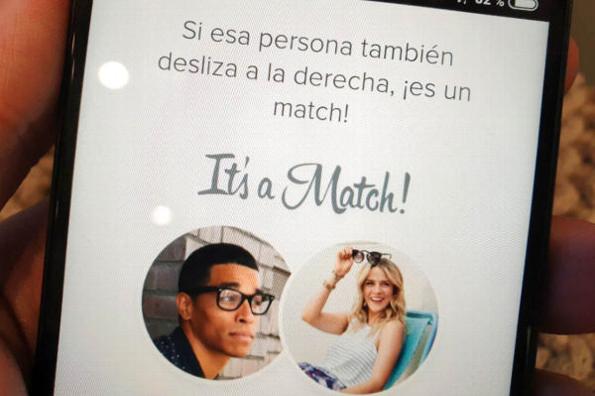 A los mexicanos les gusta ligar por internet