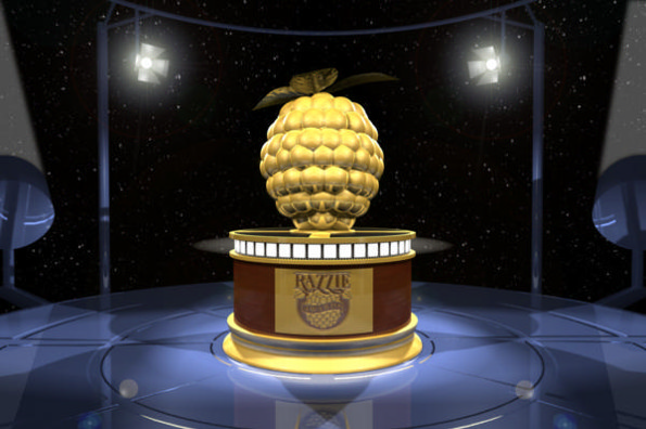 Los anti Oscar, Razzie Awards, presentan sus ganadores