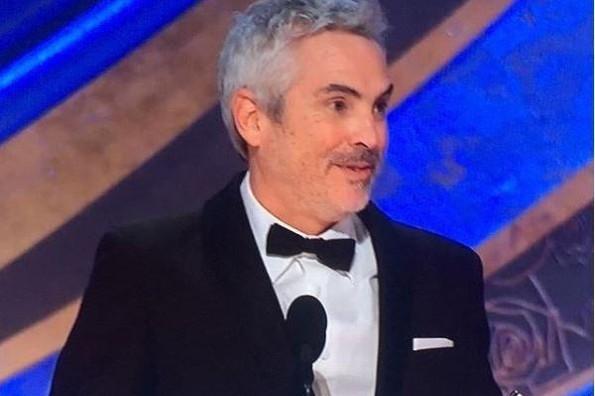 Roma se lleva el Oscar a Mejor Fotografía #FOTO