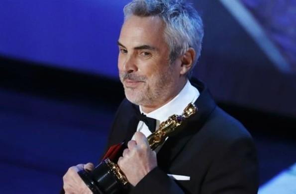 Roma es el orgullo de México al ganar 3 categorías en los Oscar