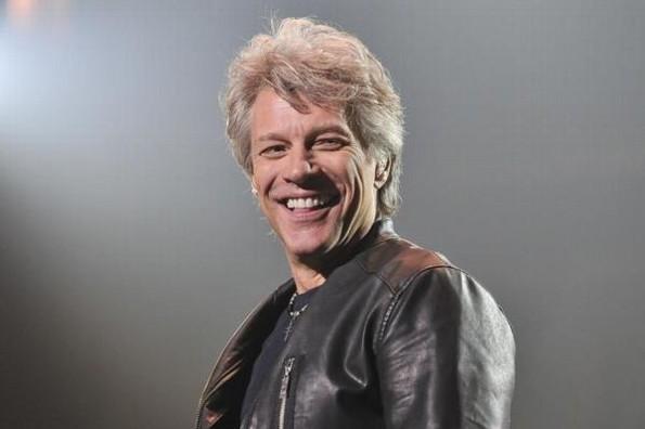 Jon Bon Jovi no deja de rockear en su cumpleaños 57 #FOTO