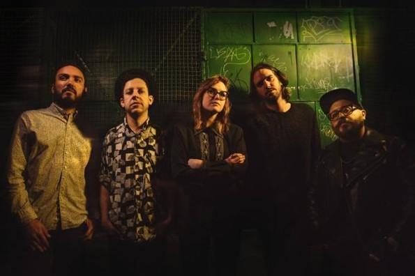 Hello Seahorse! 'Incendiará' con este nuevo disco