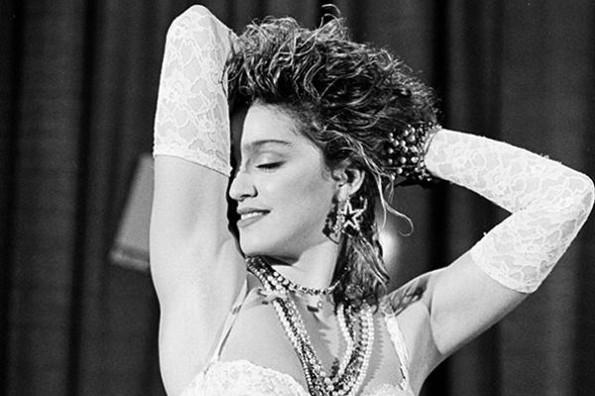 Madonna celebra los 30 años de