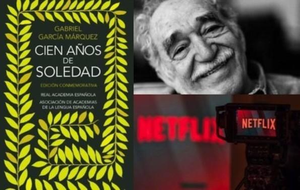 ´Cien años de soledad´ tendrá su adaptación en Netflix