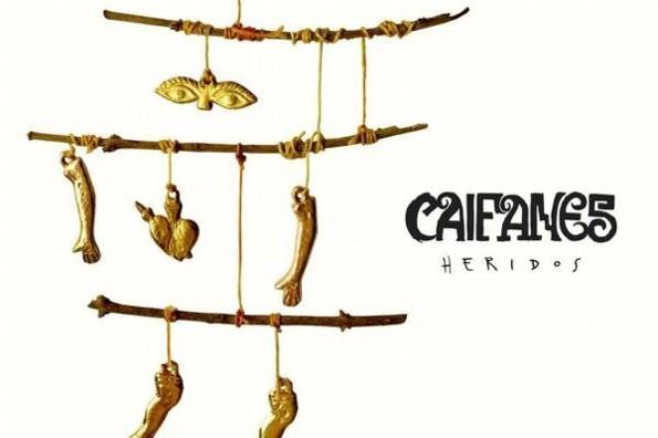 Caifanes regresa con nuevo sencillo después de 25 años