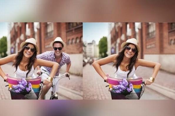Borra a tu ex de las fotos con esta plataforma #FOTO