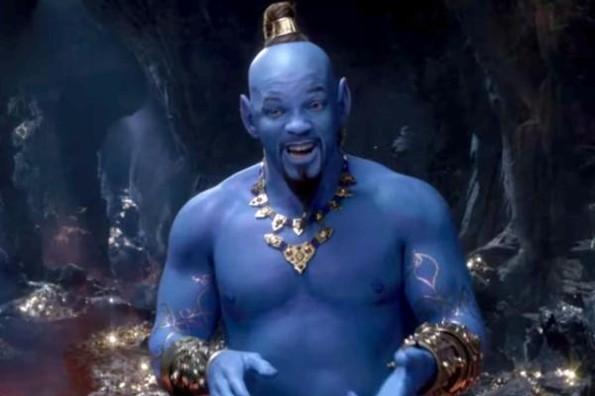Disney revela nuevo tráiler de Aladdin #VIDEO
