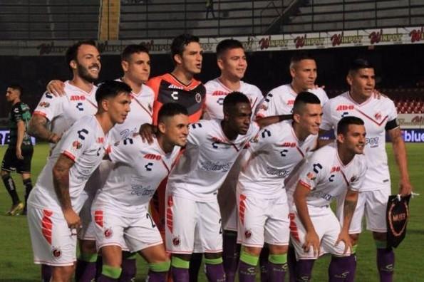 Tiburones Rojos sí seguirán en Primera División #FOTO