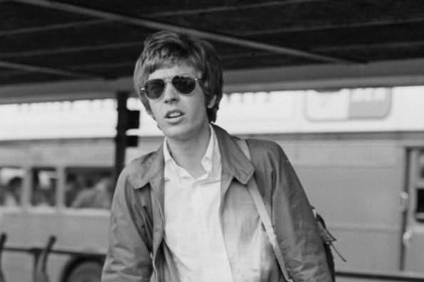 Scott Walker, vocalista de Walker Brothers, muere a los 76 años