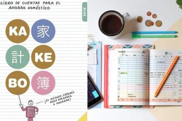 Ahorra dinero con el método 'Kakebo'