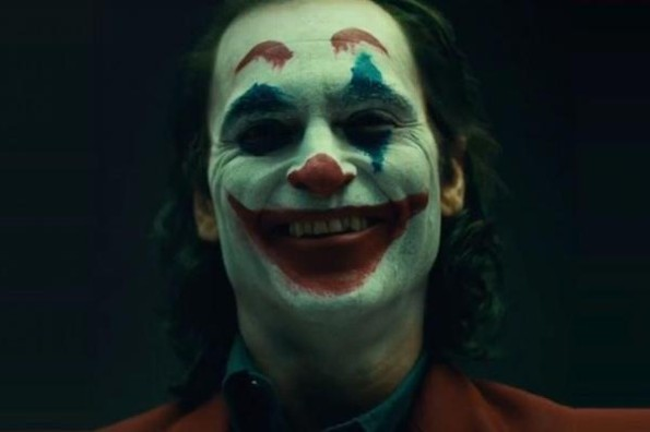 Joaquin Phoenix, al borde la locura en el primer teaser de