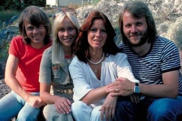 ABBA atrasa su regreso hasta septiembre