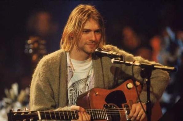 Así fueron los últimos días de Kurt Cobain