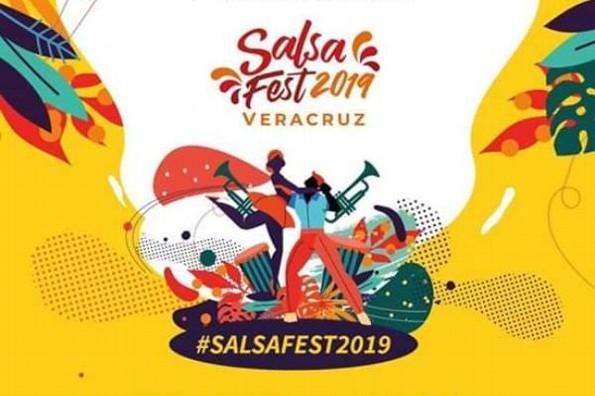 Este es el elenco para el Festival Internacional de la Salsa 2019 #FOTO