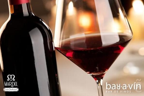 Mardel Restaurant extiende invitación al público a la presentación de 'Bar-a-vín'