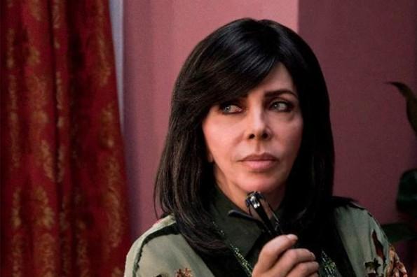 Publican foto de Verónica Castro cuando era edecán de Chabelo #FOTO