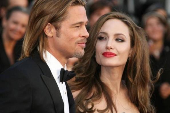 Angelina Jolie hace lo imposible por regresar con Brad Pitt