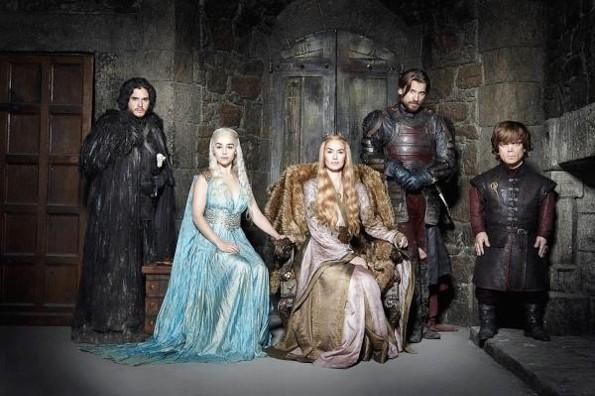 Esta es la guía para novatos en Game of Thrones