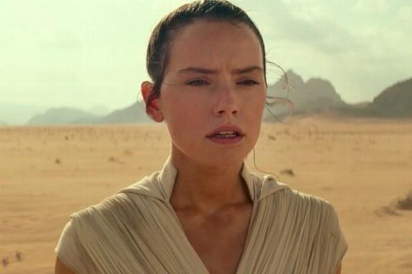 Estrenan avance de Star Wars: The Rise Of Skywalker #VIDEO