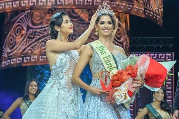 ¡Confirman final de Miss Earth 2019 en Veracruz!