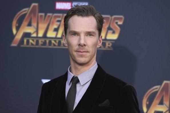 Benedict Cumberbatch atropella a señor de 63 años con auto de lujo