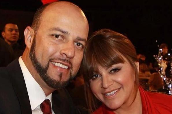 Esteban Loaiza, ex de Jenni Rivera, pasa su último día antes de ir a la cárcel