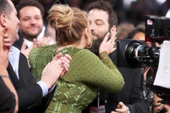 Termina Adele su matrimonio con Simon Konecki