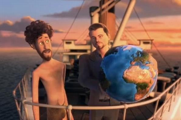 Artistas se reúnen para crear canción sobre El Día de la Tierra #VIDEO