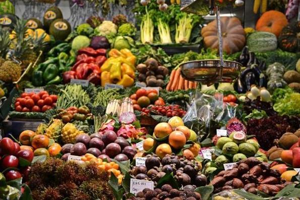 Comer verduras previene enfermedades mortales: OMS